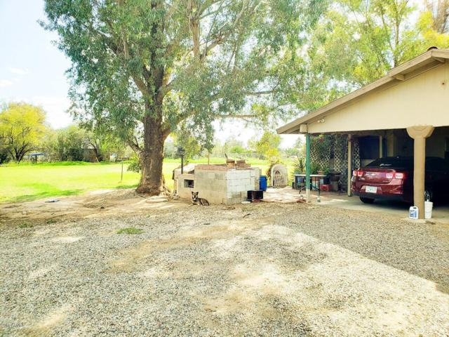 13093 W Selma Highway, Casa Grande, AZ 85122 (MLS #5900833) :: The W Group