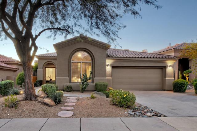 15976 N 111TH Place, Scottsdale, AZ 85255 (MLS #5900835) :: The W Group