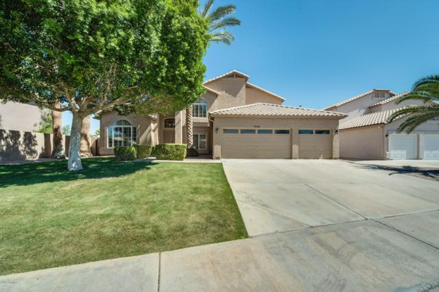 1806 W Redfield Road, Gilbert, AZ 85233 (MLS #5900836) :: The W Group
