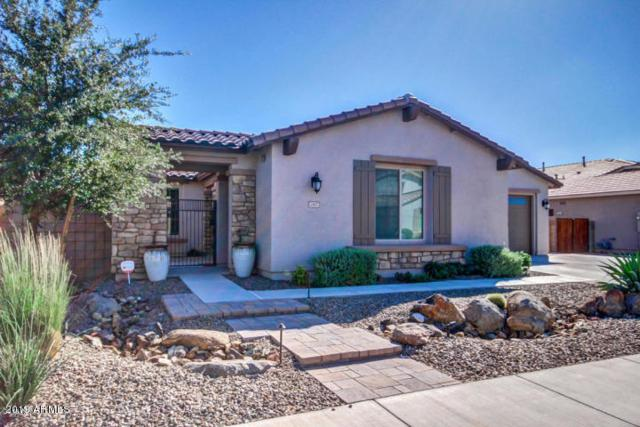 2487 E Aris Drive, Gilbert, AZ 85298 (MLS #5900838) :: Lux Home Group at  Keller Williams Realty Phoenix