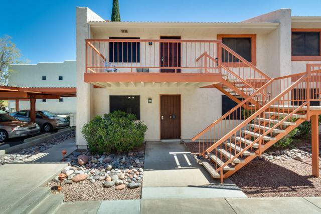 16805 E El Lago Boulevard #106, Fountain Hills, AZ 85268 (MLS #5900845) :: The W Group
