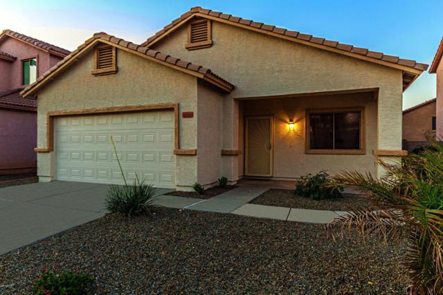 622 E Dekalb Lane, Phoenix, AZ 85040 (MLS #5900850) :: Conway Real Estate