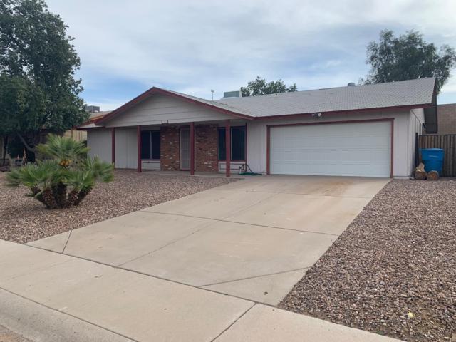 12625 S Kosh Street, Phoenix, AZ 85044 (MLS #5900854) :: Conway Real Estate