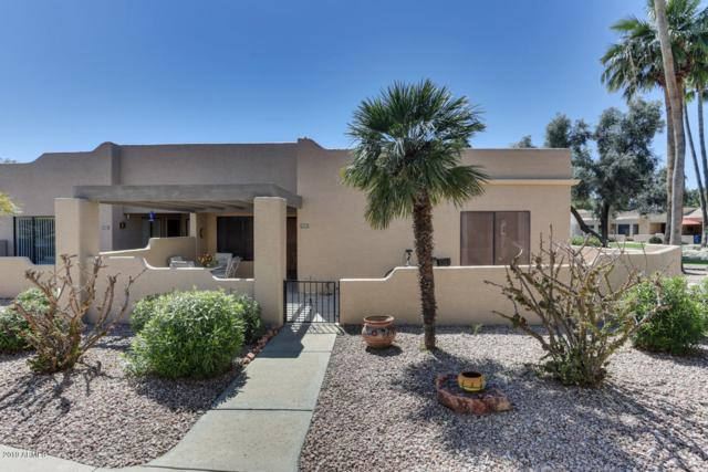 14300 W Bell Road #535, Surprise, AZ 85374 (MLS #5900856) :: The W Group