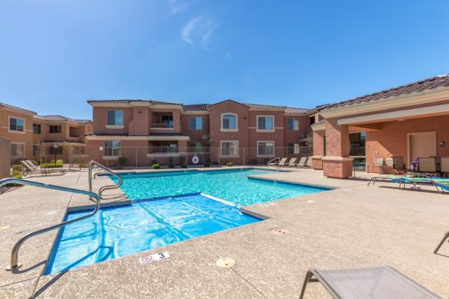 900 S Canal Drive #114, Chandler, AZ 85225 (MLS #5900857) :: Keller Williams Realty Phoenix