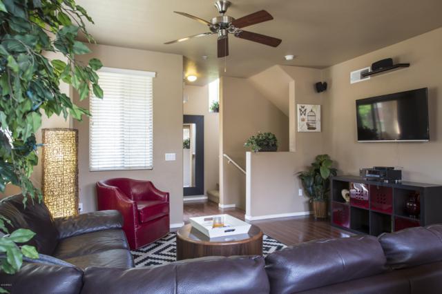 2401 E Rio Salado Parkway #1073, Tempe, AZ 85281 (MLS #5900858) :: Conway Real Estate