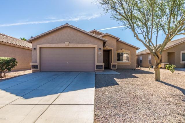 2739 E Olivine Road, San Tan Valley, AZ 85143 (MLS #5900859) :: The Jesse Herfel Real Estate Group