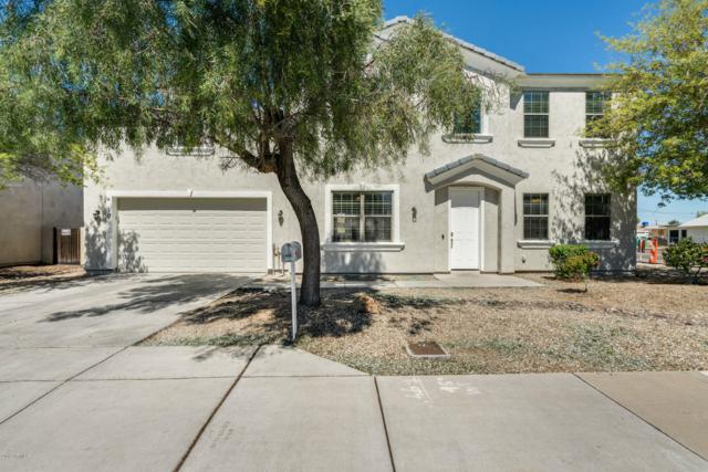 8510 W Monroe Street, Peoria, AZ 85345 (MLS #5900860) :: Riddle Realty