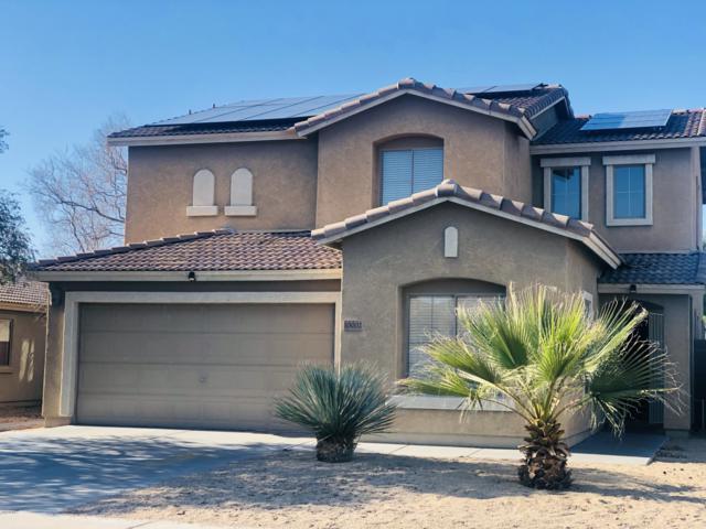 10002 W Crown King Road, Tolleson, AZ 85353 (MLS #5900864) :: Yost Realty Group at RE/MAX Casa Grande