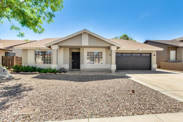 4147 W Villa Linda Drive, Glendale, AZ 85310 (MLS #5900871) :: Riddle Realty
