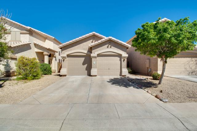 10028 E Capri Avenue, Mesa, AZ 85208 (MLS #5900879) :: The Bill and Cindy Flowers Team