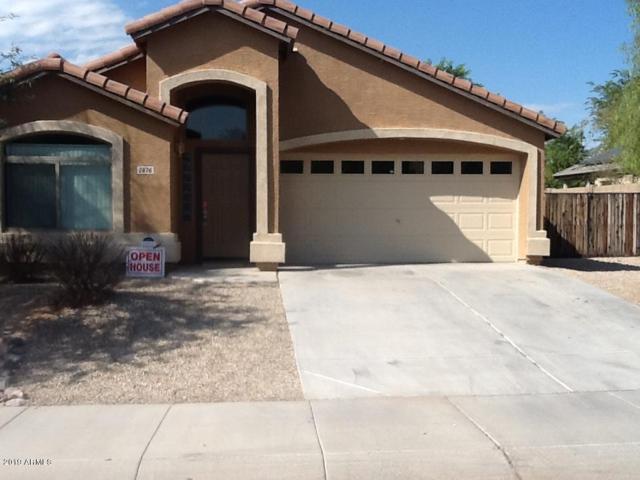 2876 S 160 Lane, Goodyear, AZ 85338 (MLS #5900883) :: The Bill and Cindy Flowers Team