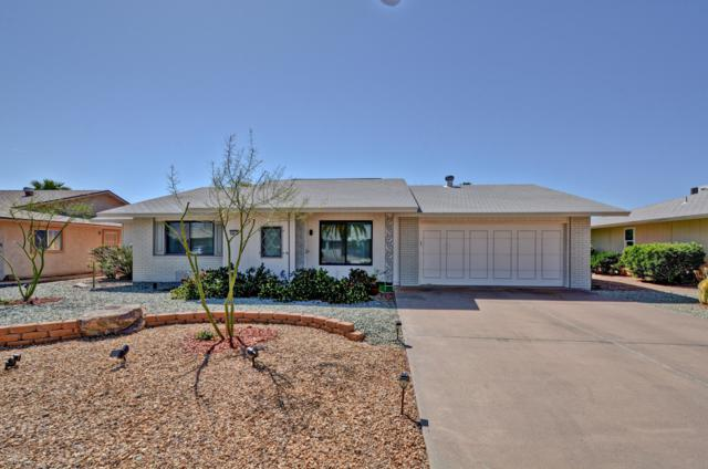 12519 W Limewood Drive, Sun City West, AZ 85375 (MLS #5900889) :: The W Group