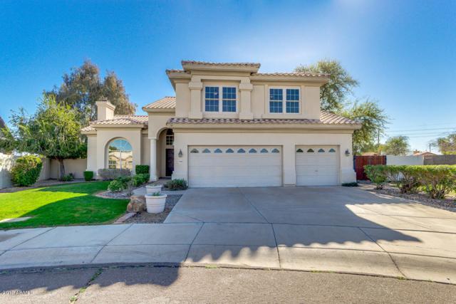 14653 S 46TH Street, Phoenix, AZ 85044 (MLS #5900891) :: Riddle Realty