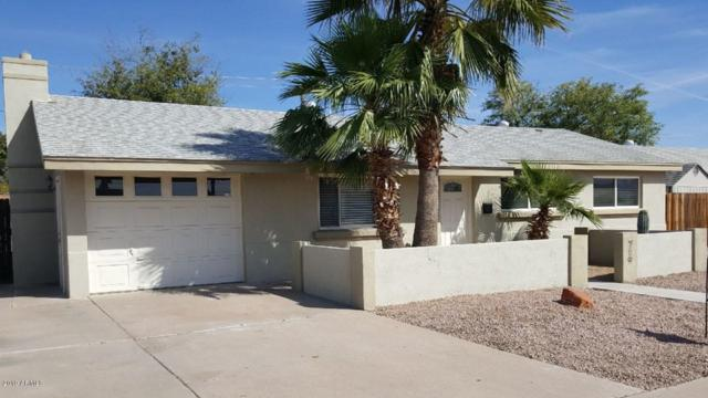 719 N 74TH Street, Scottsdale, AZ 85257 (MLS #5900903) :: Riddle Realty