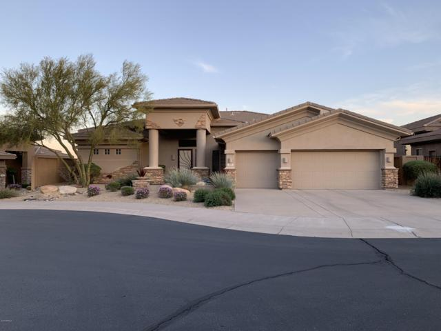 14933 E Mountainview Court, Fountain Hills, AZ 85268 (MLS #5900908) :: Riddle Realty