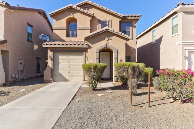 6442 W Valencia Drive, Laveen, AZ 85339 (MLS #5900909) :: The W Group