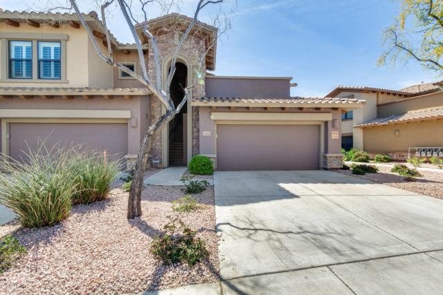 21320 N 56TH Street #2040, Phoenix, AZ 85054 (MLS #5900913) :: Riddle Realty