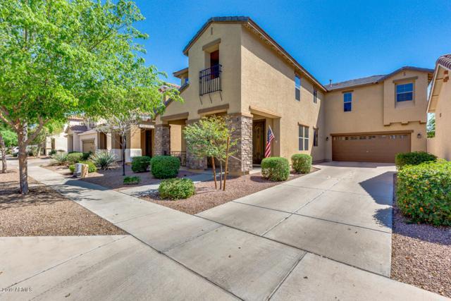 3293 E Tyson Street, Gilbert, AZ 85295 (MLS #5900917) :: The Jesse Herfel Real Estate Group