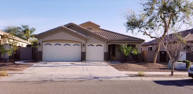 8813 W Myrtle Avenue, Glendale, AZ 85305 (MLS #5900921) :: The Jesse Herfel Real Estate Group
