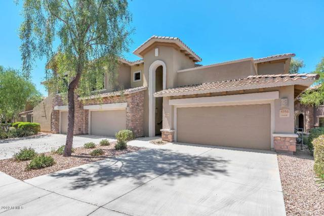 21320 N 56TH Street #2058, Phoenix, AZ 85054 (MLS #5900933) :: The Wehner Group