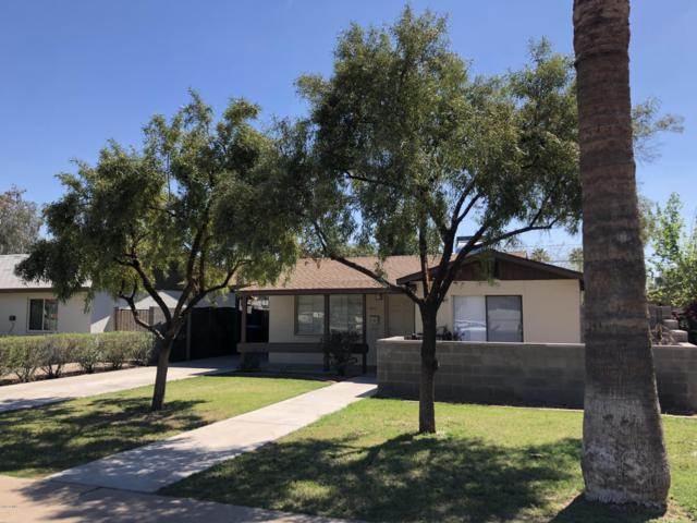 2089 E Orange Street, Tempe, AZ 85281 (MLS #5900946) :: Santizo Realty Group