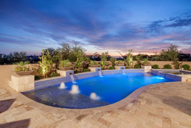 10040 E Happy Valley Road #14, Scottsdale, AZ 85255 (MLS #5900947) :: Occasio Realty