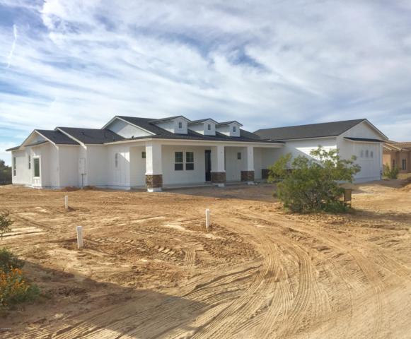 26724 S 205TH Street, Queen Creek, AZ 85142 (MLS #5900949) :: Yost Realty Group at RE/MAX Casa Grande
