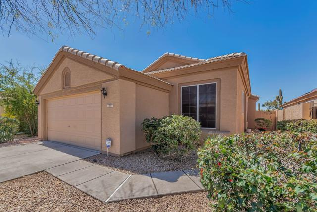 30438 N 42ND Place, Cave Creek, AZ 85331 (MLS #5900963) :: The Wehner Group