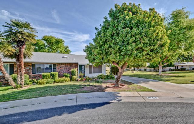 10410 W Campana Drive, Sun City, AZ 85351 (MLS #5900964) :: The Wehner Group