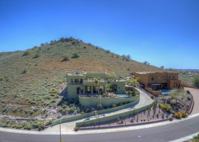 6139 W Alameda Road, Glendale, AZ 85310 (MLS #5900969) :: The Wehner Group
