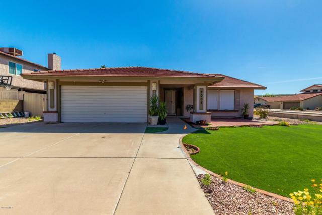 2001 E Sheena Drive E, Phoenix, AZ 85022 (MLS #5900970) :: The Wehner Group
