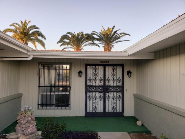 10002 W Deanne Drive, Sun City, AZ 85351 (MLS #5900973) :: The Wehner Group