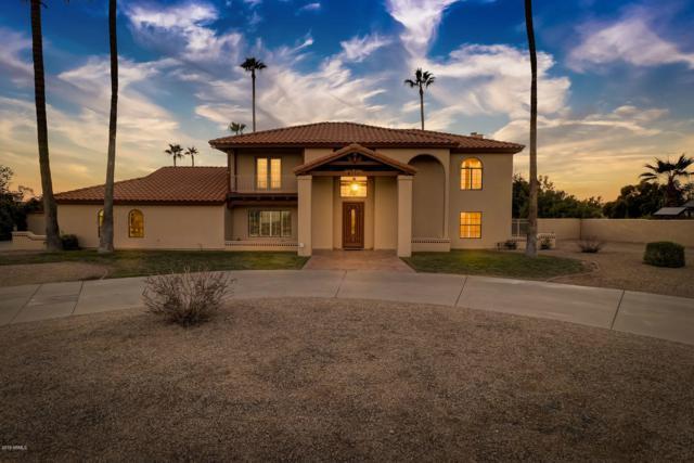 6110 N 129TH Avenue, Litchfield Park, AZ 85340 (MLS #5900977) :: Yost Realty Group at RE/MAX Casa Grande