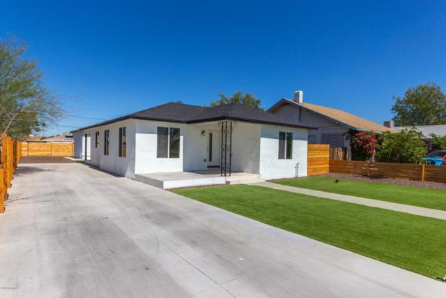 1330 E Roosevelt Street, Phoenix, AZ 85006 (MLS #5900982) :: CC & Co. Real Estate Team