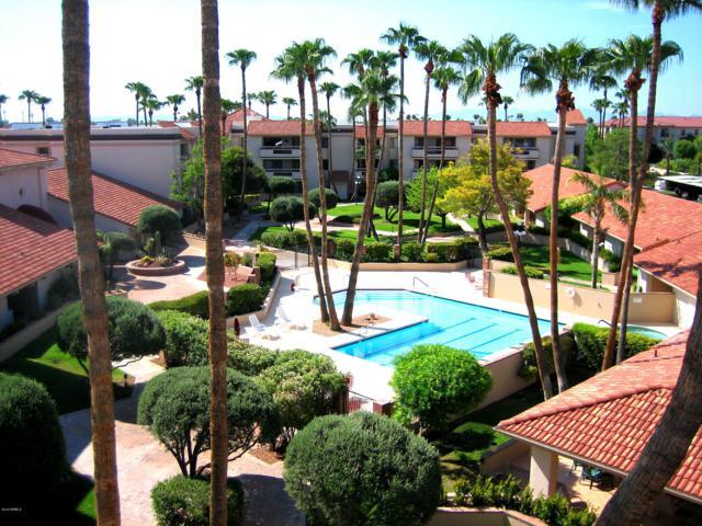 17404 N 99TH Avenue #203, Sun City, AZ 85373 (MLS #5901021) :: The W Group