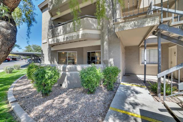 1720 E Thunderbird Road #1019, Phoenix, AZ 85022 (MLS #5901030) :: The Wehner Group