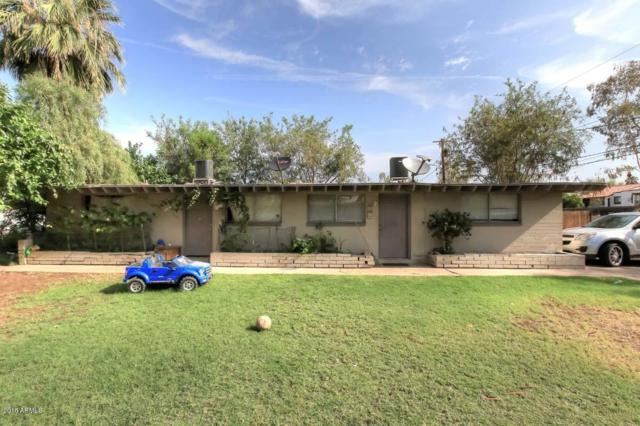 631 S California Street, Chandler, AZ 85225 (MLS #5901042) :: Keller Williams Realty Phoenix