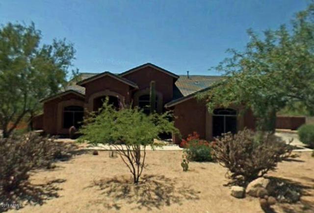 5141 E Cascalote Drive, Cave Creek, AZ 85331 (MLS #5901047) :: Yost Realty Group at RE/MAX Casa Grande
