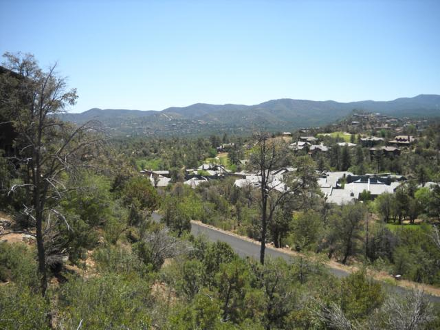 698 Woodridge Lane, Prescott, AZ 86303 (MLS #5901065) :: Riddle Realty Group - Keller Williams Arizona Realty