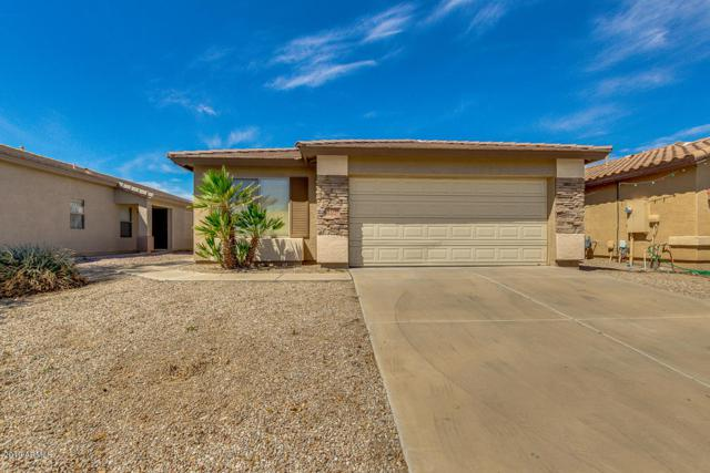 21398 N Duncan Drive, Maricopa, AZ 85138 (MLS #5901081) :: Yost Realty Group at RE/MAX Casa Grande