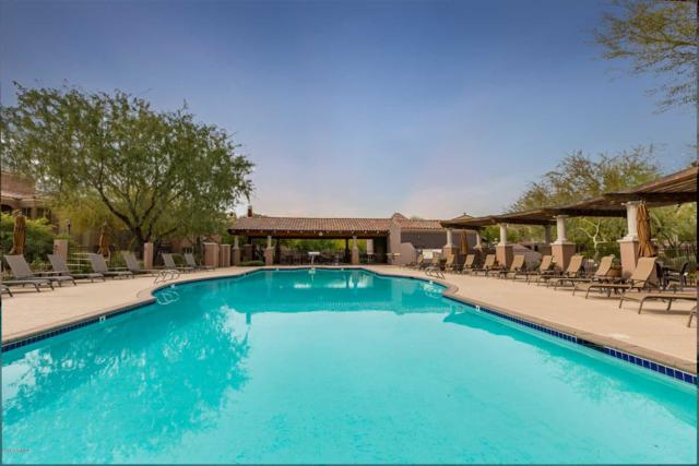 3935 E Rough Rider Road #1127, Phoenix, AZ 85050 (MLS #5901089) :: Yost Realty Group at RE/MAX Casa Grande