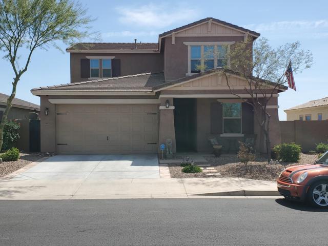 19873 W Sherman Street W, Buckeye, AZ 85326 (MLS #5901091) :: Conway Real Estate