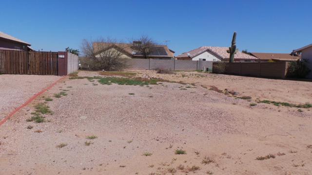 8662 W Tinajas Drive, Arizona City, AZ 85123 (MLS #5901097) :: Yost Realty Group at RE/MAX Casa Grande