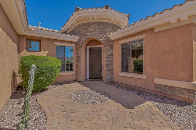 2706 W Ashurst Drive, Phoenix, AZ 85045 (MLS #5901110) :: Keller Williams Realty Phoenix