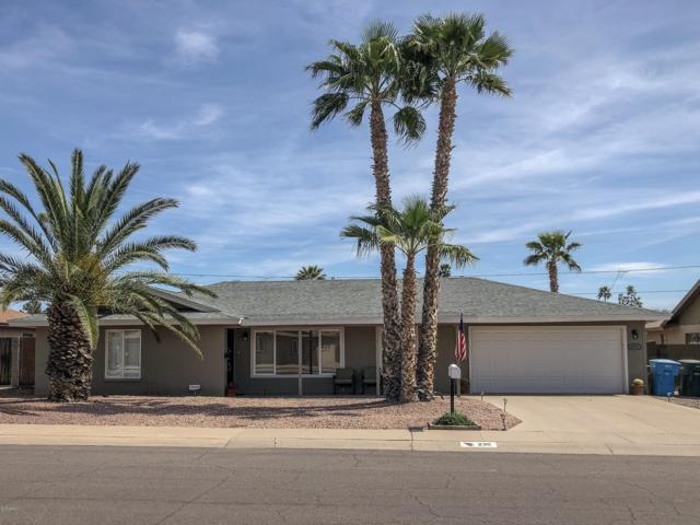 2311 W Village Drive, Phoenix, AZ 85023 (MLS #5901120) :: Yost Realty Group at RE/MAX Casa Grande