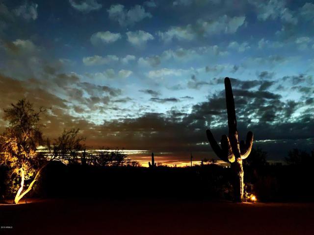 5927 E Montgomery Road, Cave Creek, AZ 85331 (MLS #5901137) :: Phoenix Property Group