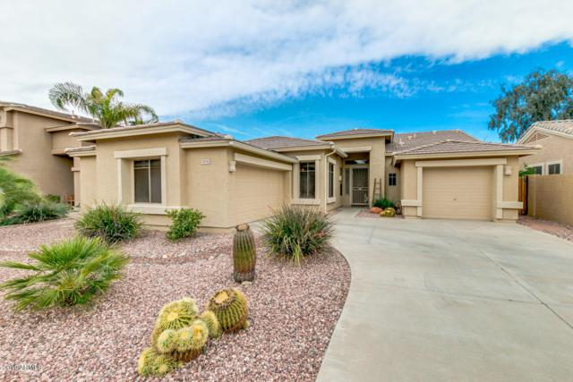 5176 W St John Road, Glendale, AZ 85308 (MLS #5901144) :: Yost Realty Group at RE/MAX Casa Grande