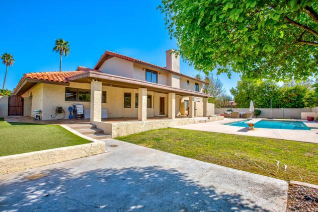 1435 E Calle De Arcos, Tempe, AZ 85284 (MLS #5901150) :: Keller Williams Realty Phoenix