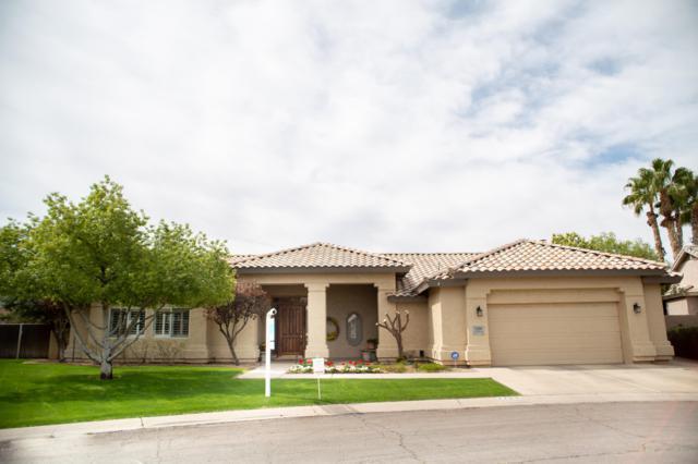 1209 E Clearview Drive, Casa Grande, AZ 85122 (MLS #5901153) :: Yost Realty Group at RE/MAX Casa Grande